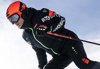 Vestes de Ski