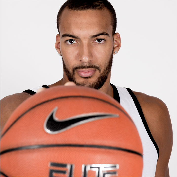 Rudy Gobert Shop